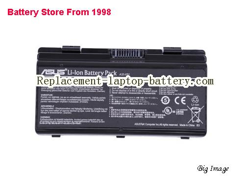 image 1 for Battery for ASUS T12Mg Laptop, buy ASUS T12Mg laptop battery here