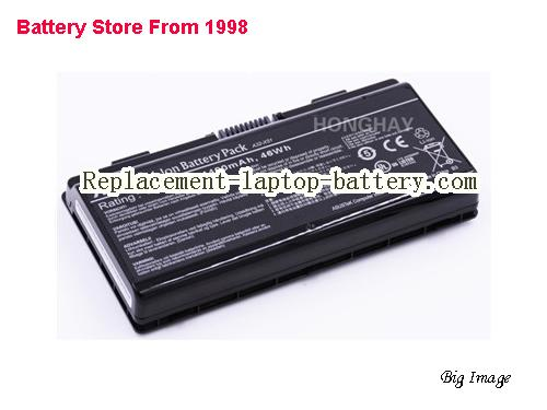 image 5 for Battery for ASUS T12Mg Laptop, buy ASUS T12Mg laptop battery here
