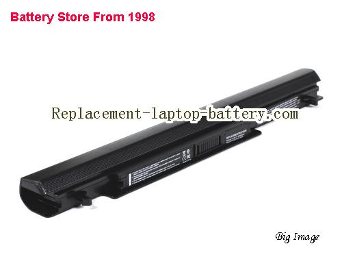 image 2 for Battery for ASUS K46CA-WX015 Laptop, buy ASUS K46CA-WX015 laptop battery here