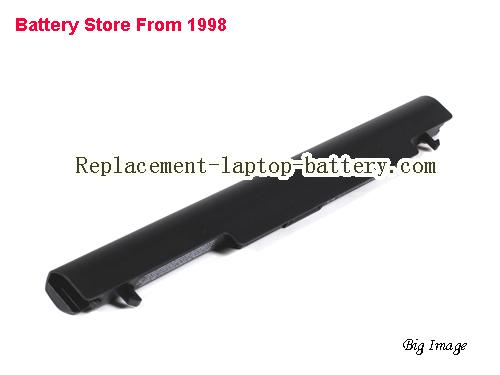 image 5 for Battery for ASUS K46CA-WX015 Laptop, buy ASUS K46CA-WX015 laptop battery here