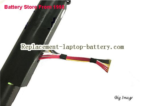 image 3 for Battery for ASUS K751LN Laptop, buy ASUS K751LN laptop battery here