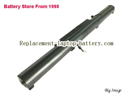 image 4 for Battery for ASUS K751LN Laptop, buy ASUS K751LN laptop battery here