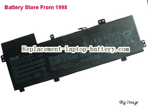 image 1 for Battery for ASUS ZenBook UX510UX-CN020T Laptop, buy ASUS ZenBook UX510UX-CN020T laptop battery here