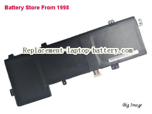 image 3 for Battery for ASUS ZenBook UX510UX-CN020T Laptop, buy ASUS ZenBook UX510UX-CN020T laptop battery here