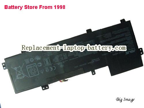 image 5 for Battery for ASUS ZenBook UX510UX-CN020T Laptop, buy ASUS ZenBook UX510UX-CN020T laptop battery here