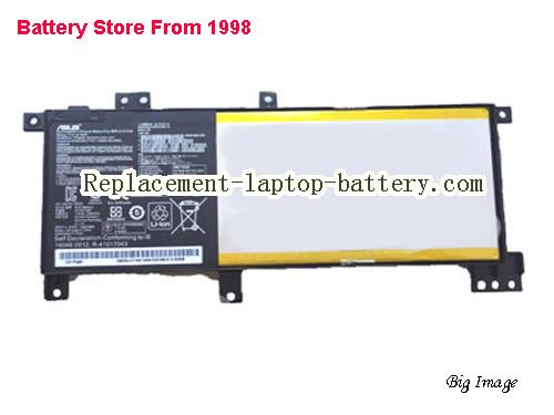 image 1 for C21N1508, ASUS C21N1508 Battery In USA