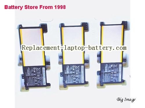 image 4 for C21N1508, ASUS C21N1508 Battery In USA