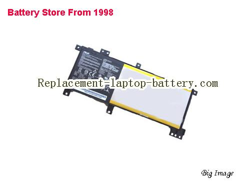 image 5 for C21N1508, ASUS C21N1508 Battery In USA