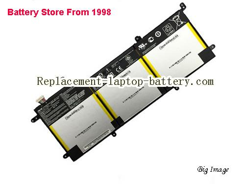 image 1 for Battery for ASUS Zenbook UX305LA Laptop, buy ASUS Zenbook UX305LA laptop battery here