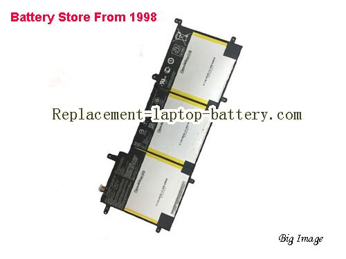 image 5 for Battery for ASUS Zenbook UX305LA Laptop, buy ASUS Zenbook UX305LA laptop battery here