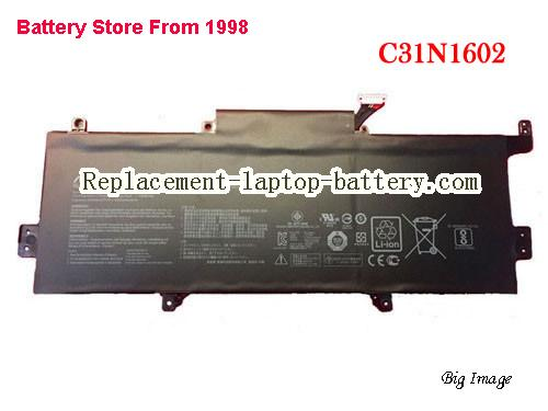 image 1 for C31N1602, ASUS C31N1602 Battery In USA