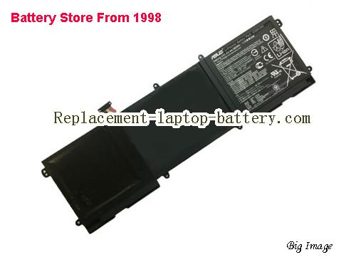 image 1 for Battery for ASUS ZenBook NX500JK Laptop, buy ASUS ZenBook NX500JK laptop battery here