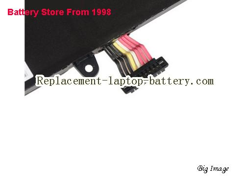 image 3 for Battery for ASUS ZenBook NX500JK Laptop, buy ASUS ZenBook NX500JK laptop battery here