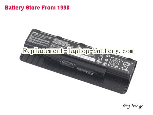 image 3 for Battery for ASUS N751JK Laptop, buy ASUS N751JK laptop battery here