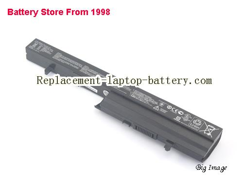 image 1 for Battery for ASUS U47ARF Laptop, buy ASUS U47ARF laptop battery here