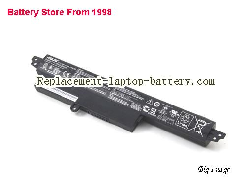 image 2 for Battery for ASUS F200MA Laptop, buy ASUS F200MA laptop battery here