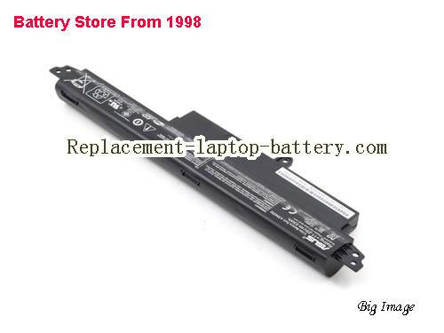 image 4 for Battery for ASUS X200MA Laptop, buy ASUS X200MA laptop battery here
