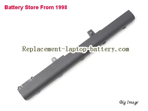 image 2 for Battery for ASUS D550M Laptop, buy ASUS D550M laptop battery here