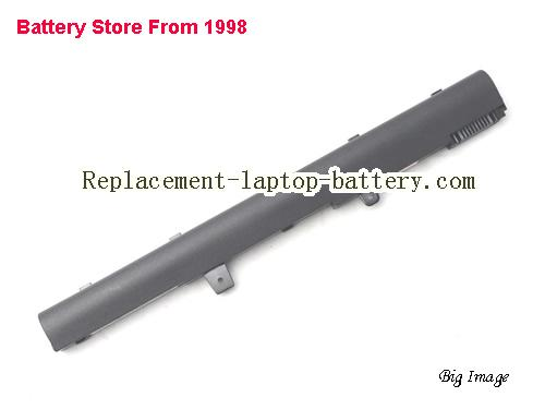 image 3 for Genuine Asus A41N1308 A31LJ91 Battery For X451C X451CA X551C X551CA Series 37WH