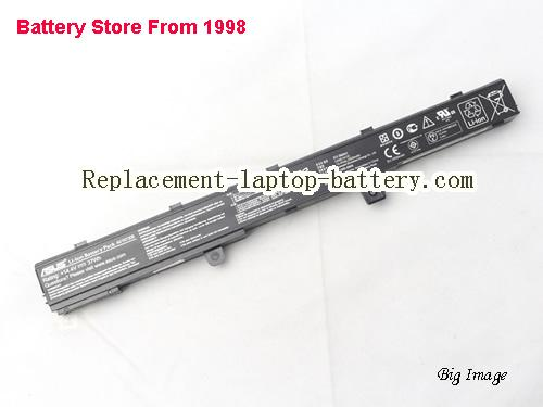 image 5 for Genuine Asus A41N1308 A31LJ91 Battery For X451C X451CA X551C X551CA Series 37WH