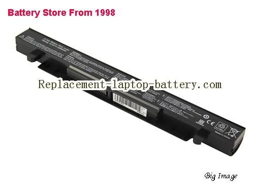 image 2 for Battery for ASUS F550LAV-XX444H Laptop, buy ASUS F550LAV-XX444H laptop battery here
