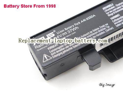 image 2 for Battery for ASUS F552E Series Laptop, buy ASUS F552E Series laptop battery here