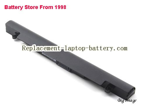 image 4 for Battery for ASUS K550VX6300-154ASCA2X10 Laptop, buy ASUS K550VX6300-154ASCA2X10 laptop battery here