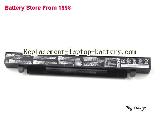 image 5 for Battery for ASUS F552E Series Laptop, buy ASUS F552E Series laptop battery here