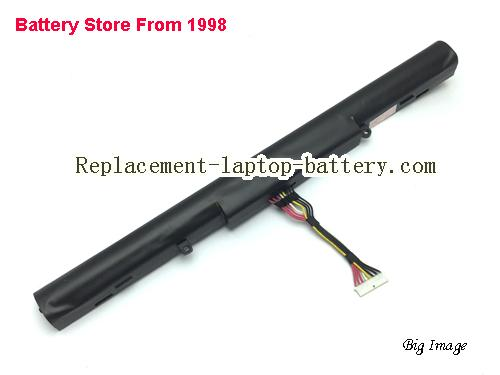 image 3 for A41-X550E, ASUS A41-X550E Battery In USA