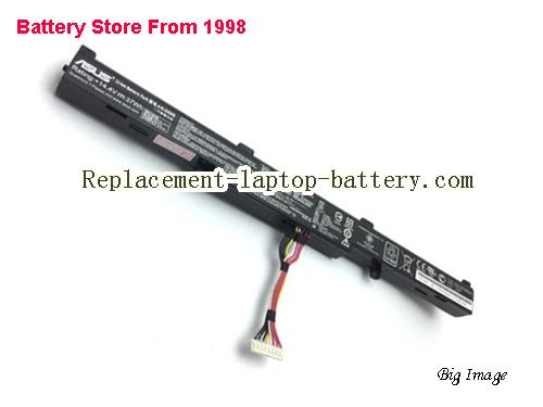 image 5 for A41-X550E, ASUS A41-X550E Battery In USA