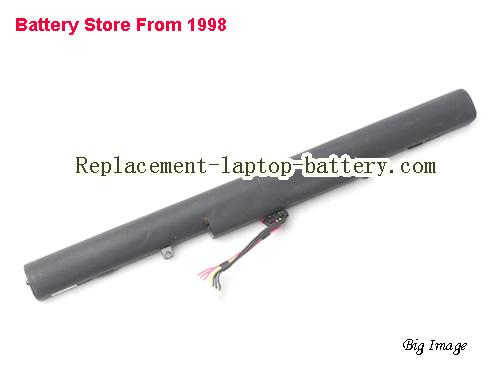 image 3 for Battery for ASUS F550ZE Laptop, buy ASUS F550ZE laptop battery here