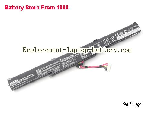 image 5 for Battery for ASUS K751LN Laptop, buy ASUS K751LN laptop battery here
