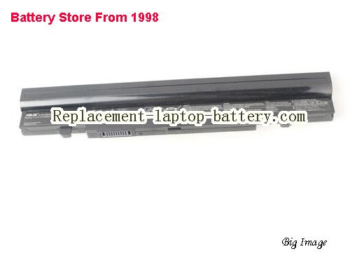 image 1 for Battery for ASUS U56JC Laptop, buy ASUS U56JC laptop battery here