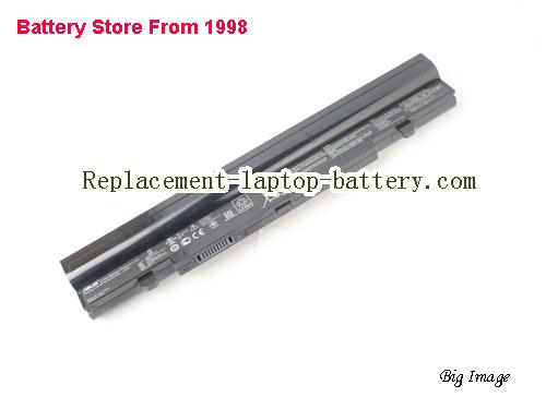 image 2 for Battery for ASUS U56JC Laptop, buy ASUS U56JC laptop battery here