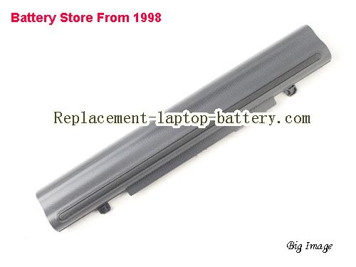 image 3 for Battery for ASUS U56JC Laptop, buy ASUS U56JC laptop battery here