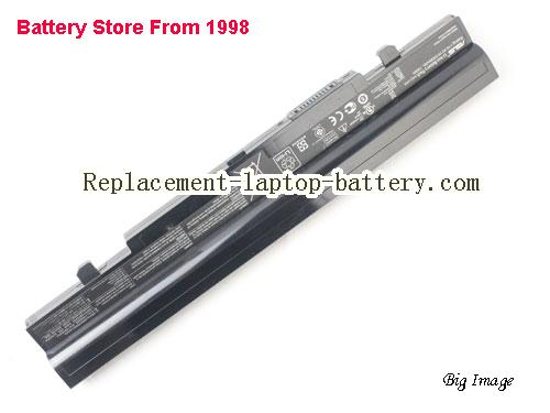 image 4 for Battery for ASUS U56JC Laptop, buy ASUS U56JC laptop battery here