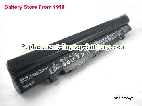 image 1 for Battery for ASUS U56E Series Laptop, buy ASUS U56E Series laptop battery here