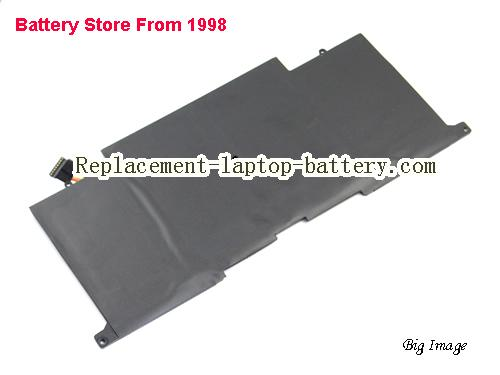 image 4 for Battery for ASUS Zenbook UX31A-R4005V Laptop, buy ASUS Zenbook UX31A-R4005V laptop battery here