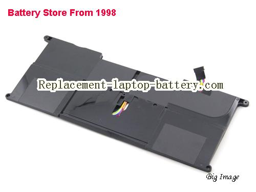 image 4 for Battery for ASUS UX21esh52 Laptop, buy ASUS UX21esh52 laptop battery here