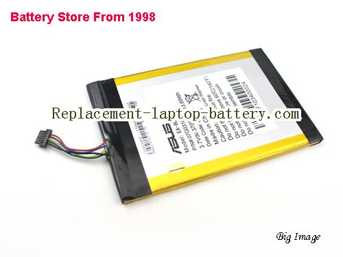 image 2 for EA-800L, ASUS EA-800L Battery In USA