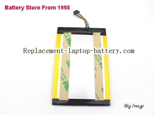 image 3 for EA-800L, ASUS EA-800L Battery In USA