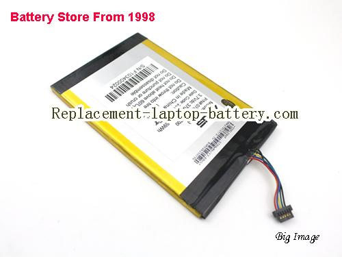 image 4 for EA-800L, ASUS EA-800L Battery In USA