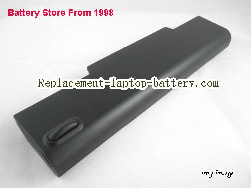 image 2 for Genuine Averatec 2200 #8092 SCUD, 2200 #8735 SCUD, 23+050490+01, H12 2200 2225 2260 AV2260 2300 Series Battery 4400mAh 6-Cell Black