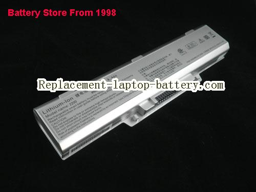 image 1 for Battery for PHILIPS H12Y X59P Laptop, buy PHILIPS H12Y X59P laptop battery here