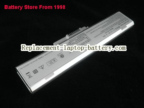 image 2 for Battery for PHILIPS H12Y X59P Laptop, buy PHILIPS H12Y X59P laptop battery here