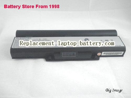 image 5 for Battery for TWINHEAD H12V Laptop, buy TWINHEAD H12V laptop battery here