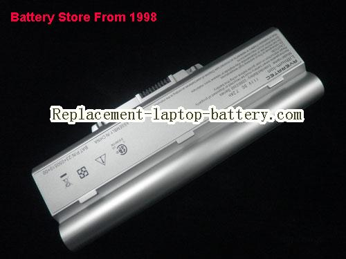 image 2 for Battery for TWINHEAD H12Y Laptop, buy TWINHEAD H12Y laptop battery here