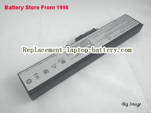 image 2 for Battery for TWINHEAD J13S Laptop, buy TWINHEAD J13S laptop battery here
