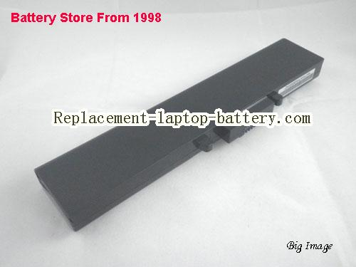 image 3 for Battery for TWINHEAD J13S Laptop, buy TWINHEAD J13S laptop battery here