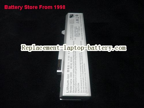 image 3 for  8162, AVERATEC  8162 Battery In USA
